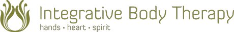 Integrative Body Therapy Logo